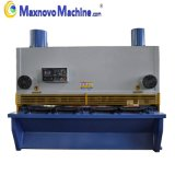Hydraulic Guillotine Cutting Plate Shear Machine (MM-HKT5012)