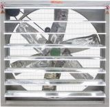 50′jienuo Ventilation Exhaust Fan with Hammer Weight for Poultry Farm
