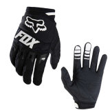 Black Wear-Proof Motorcycle off-Road Racing Gloves (MAG61)