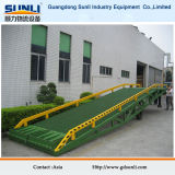Nice Quality Mobile Hydraulic Dock Leveler