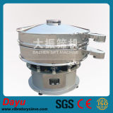 Electric Rotary Industrial Screen with Best Quality Stainless Steel 304