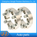 CNC Aluminum Steel Wheel Adapter