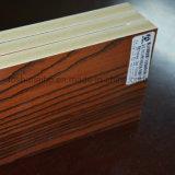Lead Free PVC Foam Board Wood Grain Decoration