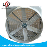 New Model-Fiberglass Exhaust Fan for Environment Control System