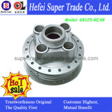 Rear Hub GK125 for Motorcycle Parts