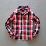 Hot Sale Children′s Shirts OEM Order Is Available