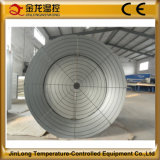 Jinlong Poultry/Greenhouse Exhaust Fan/Double Door Type /Butterfly Cone Type (JLF(A)-900/1100/1220/1380)