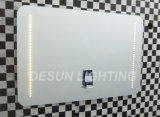 LED Mirror with iPod/iPhone Dock (DMI3222)