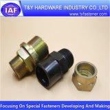 High Quality Brass Fitting Brass Connector