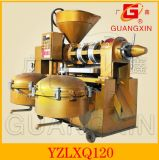 Advanced Combined Oil Press with Precision Filter (YZLXQ120)