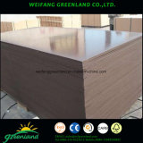 Brown Film Faced Plywood for Construction with Phenolic Glue