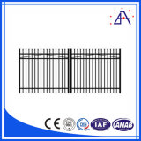 China Top 10 Supplier Aluminum Fence Profile
