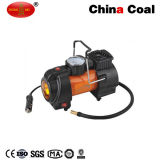 12V Heavy Duty Metal Mini Portable Air Compressor Pump Kit