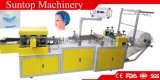 Made in China Best Price Disposable Non Woven Strip Bouffant Head Cover Hair Clip Mop Cap Making Machine