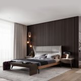 Price Modern Wooden Hotel Bedroom Furniture