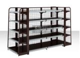 Wholesale Single Side and Double Sided Shelving Supermarket Store Display Shelf
