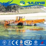 Factory Direct Mowing Ship/Water Hyacinth & Reed Harvester Vessel