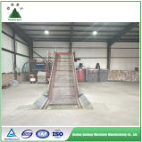 Fully Automatic Waste Paper Baler Machine with Conveyor