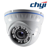 Waterproof CMOS 1080P IR Dome CCTV IP Camera
