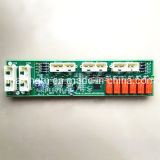 RoHS Fr4 Circuit Board Electrical PCB Control Panel Board