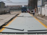 Digital Truck Scale Weight Bridge 60t 80t 100t 150t
