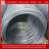 HRB335 HRB400 6mm 8mm Steel Rebar in Coil for Construction