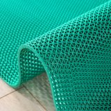 Top Quality with Best Price 5mm 8mm Durable PVC/Rubber S Mat, Z Mat, Snake Mat