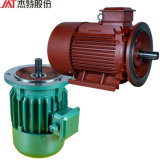 180kw~900kw Low Voltage AC Electric Forklift Motor