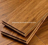 China Factory Laminated and Vertical Bamboo Hardwood Flooring Natural Strand Woven Bamboo Flooring for Indoor