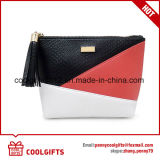Fashion Lady PU Cosmetic Bag, PVC Make up Bag for Promotion