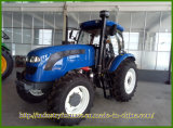 55HP 4 Wheel Farm/Agricultural/Compact/ Tractor