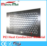 LED Street Lamp Cooling Aviation Plate