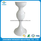 UV Resistant Exterior Polyester Glossy White Powder Coating Paint