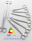 Iris Scissors, Dressing Scissors, Lister Bandage Scissors, and Cutting Scissors with Ce and ISO
