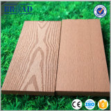 Groove Anti-Slip Outdoor Solid WPC Laminate Flooring