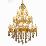 Crystal Chandelier for Home and Hotel Lighting Lamp