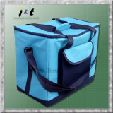 Wholesale Chinese Manufacturer Best-Selling Promotional Thermal Insulated Food Meal Cooler Organizer Pizza Delivery Shoulder Bag