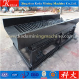60ton/H Working Capacity Gold Shaking Chute