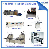 1-5L Paint Tin Can Making Machine Line - Welder