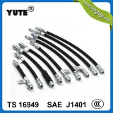 "Yute Wholesale EPDM Rubber 1/8"" Hydraulic Brake Hose for Minivans"