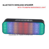 Popular Outdoor Audio Player Wireless Bluetooth Speaker with Lamps