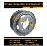 Tube Truck Wheel Rim 5.5f-16, 6.00g-16, 6.50-16