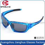 Top Quality Shatterproof Men's Polarized Sunglasses UV 400 Protective Cycling Motorcycle Driving Running Golfing Eyeglasses