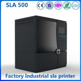 Factory Large Size High Precision Industrial Photocurable Resin 3D Printing