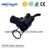 Sino Galvo Portable Analog 5mm Beam Aperture Js1505 Medical Fractional CO2 Galvanometer Scanner