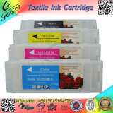 Replace Textile Ink Cartridge with Chip for F2000 F2080 White Ink Cartridge