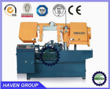 Horizontal Type Hydraulic Metal Band Saw Machine
