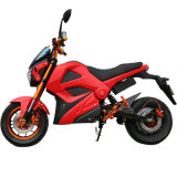 Top Quality Automatic Brushless Sport Electric Motorcycle