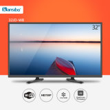"32"" Smart TV Flat-Screen Black, White or Gold Shell 32jd-W8"