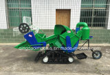 Made in China Whole Sale Factory Supply Mini Rice Combine Harvester